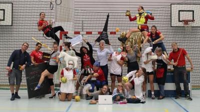 #teamfotochallenge @diemobiliar #handball #handballverbindet #verschiedeneberufeeineleidenschaft #sgmuotathalmythenshootersf1 #muotithalguätiwahl