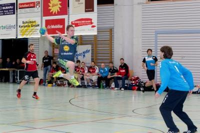 Gegen Herzogenbuchsee wartet keine leichte Aufgabe auf den KTV Muotathal, hier mit dem jungen Matteo Schelbert am Ball. (Bild: Esther Heinzer)