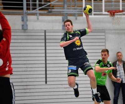 Für das letzte Spiel in diesem Jahr reist der KTV Muotathal (hier mit Pascal Gwerder am Ball) nach Olten. (Bild: Andy Scherrer)